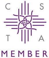Martha Egger is a member of the CSTA (Craniosacral Therapy Association)